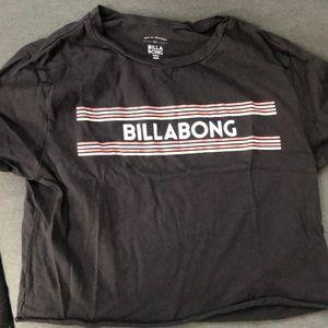 Billabong t shirt, never worn